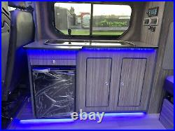 Renault Traffic Sport 140 Motorhome (new shape) new conversion immaculate