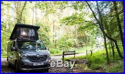 Renault Trafic Sport Campervan