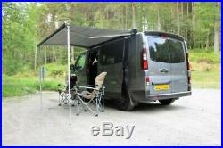 Renault Trafic Sport LWB Campervan