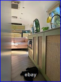 Renovated Vintage Airstream 26ft