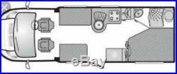 SWIFT BOLERO 680 FB motor home