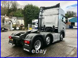 Scania R500 Next Gen Highline, fridge, 24 MONTHS WARRANTY, FULL RE-SPRAY
