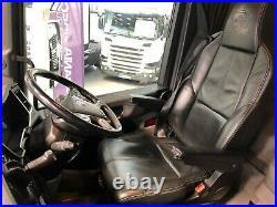 Scania S450 Highline, Fridge, Microwave, Leather, Full History