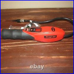 Snap-On ACT785B Air Conditioning Digital Heated Refrigerant Gas Leak Detector