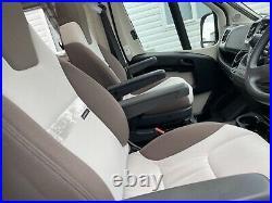 Swift Bolero 714SB Top Spec Motor Home 12m warranty PX