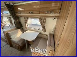 Swift Elite 530 4 berth