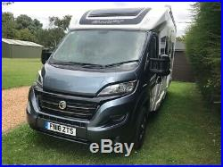 Swift Lifestyle SE 664 2018. Low Mileage. Immaculate