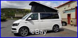 T6 Volkswagen Campervan