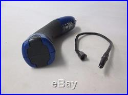 TIF ZX-1 Heated Pentode Refrigerant Leak Detector/Tester