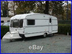 Touring Caravan Windsor 16/2