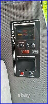 Toyota Alphard Campervan Automatic platinum selection 2