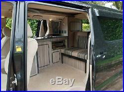 Toyota Alphard Campervan/Motorhome