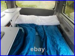 Toyota Regius Campervan