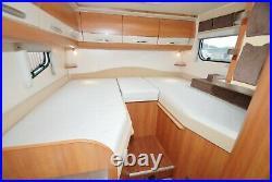 Used campervans motorhomes for sale