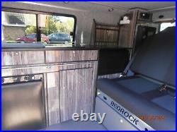 VVW T6.1 campervan, low miles 18086