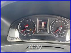 VW California SE