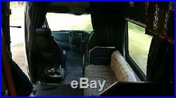 VW Crafter X-LWB Motorhome / Camper