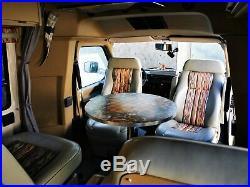 VW T4 Coachbuilt Winnebago Rialta