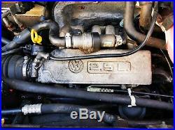 VW T4 Winnebago Rialta coachbuilt motorhome