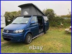 VW T5.1 Transporter Camper 56,000 miles