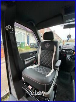 VW T5 5.1 Transporter Sportline 6sp Manual Campervan T32 225BHP