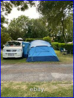 VW T5 Camper van T28 LOW MILES (56K)
