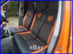 VW T5 T32 140 TDI SWB Campervan Conversion 2013