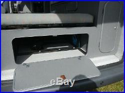 VW T5 Transporter Camper SWB
