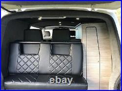 VW T5 camper T32 new build