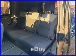 VW T5 transporter kombi T30 180 SWB, LOW MILEAGE, ONO