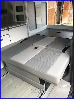 VW T6 campervan LWB California Spec 2017 33000 miles