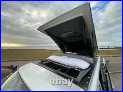 VW T6 high line camper 4 berth 150ps FSH