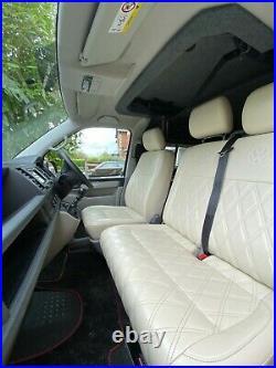 VW Transporter Campervan T6 Professional Conversion T28 TDi