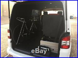 VW Transporter T5 Day Van, 2007