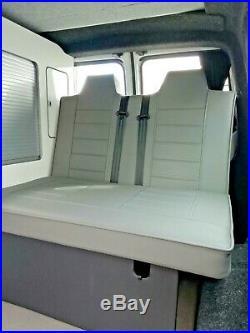 VW Transporter T5 lwb campervan, Clean tidy conversion