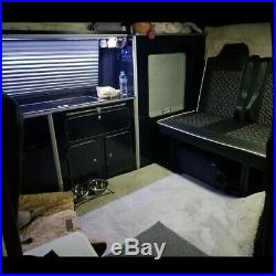 VW Transporter T6 Highline campervan AIR CONDITION No VAT