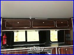 VW Transporter T6 campervan 2015 T28 Startline 2L TDi