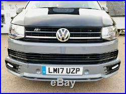 VW VOLKSWAGON T6 CAMPER VAN T28 T-Line TDI 102BHP