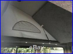 Vauxhall Vivaro 4/beth Camper