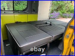 Vauxhall Vivaro camper van day van