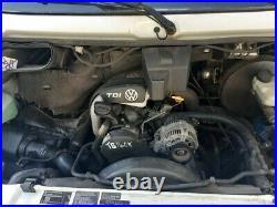 Volkswagen Lt35 Karmann Missouri Lhd 1999 2.5tdi