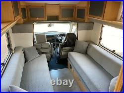 Volkswagen T4 Calypso Camper Van 2.5tdi Acv