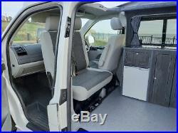 Volkswagen T5.1 Camper van