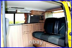 Volkswagen T6 Camper van Hillside Leisure only 7,000 miles. Beautiful condition