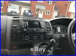 Volkswagen Transporter Campervan 2.0 TDI BlueMotion T28 SWB