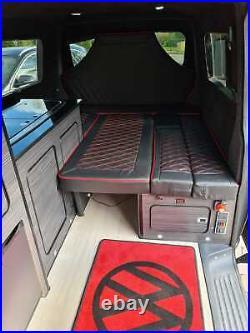 Volkswagen Transporter T30 Highline (5.1) TDI LWB Dayvan / Camper