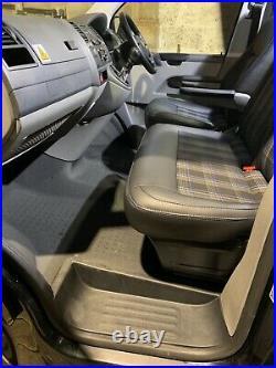 Volkswagen Transporter T5 Campervan