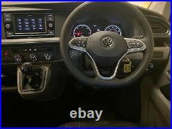 Volkswagen Transporter T6.1 Highline SWB Campervan 2020-20 4 Berth