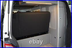 Volkswagen Transporter T6 TDI T28 Camper Van