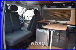 Volkswagen Transporter T6 TDI T28 Highline Camper Van